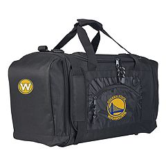 Northwest Golden State Warriors Roadblock Duffel Bag