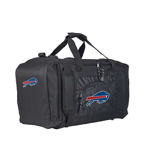 Northwest Buffalo Bills Roadblock Duffel Bag