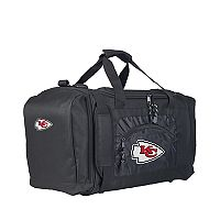 Northwest Kansas City Chiefs Roadblock Duffel Bag