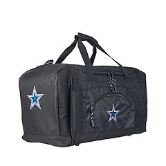 Northwest Dallas Cowboys Roadblock Duffel Bag