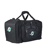 Northwest Miami Dolphins Roadblock Duffel Bag