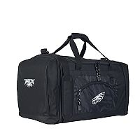 Northwest Philadelphia Eagles Roadblock Duffel Bag