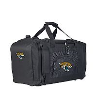 Northwest Jacksonville Jaguars Roadblock Duffel Bag