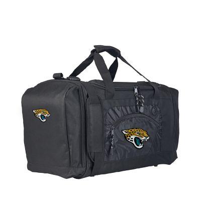 Northwest Jacksonville Jaguars Roadblock Duffel Bag