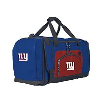 Northwest New York Giants Roadblock Duffel Bag