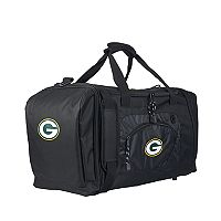 Northwest Green Bay Packers Roadblock Duffel Bag