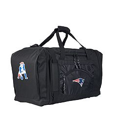 Northwest New England Patriots Roadblock Duffel Bag