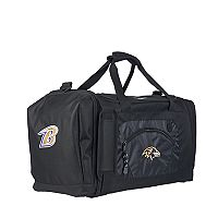Northwest Baltimore Ravens Roadblock Duffel Bag