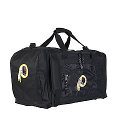 Northwest Washington Redskins Roadblock Duffel Bag