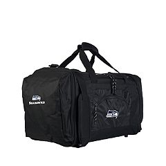 Northwest Seattle Seahawks Roadblock Duffel Bag