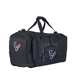 Northwest Houston Texans Roadblock Duffel Bag