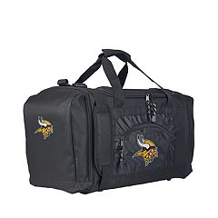 Northwest Minnesota Vikings Roadblock Duffel Bag