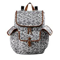 BB Gear by Baby Boom Tribal Backpack Diaper Bag