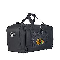 Northwest Chicago Blackhawks Roadblock Duffel Bag