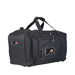 Northwest Philadelphia Flyers Roadblock Duffel Bag