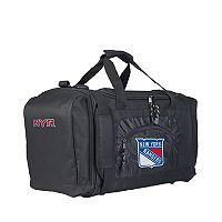 Northwest New York Rangers Roadblock Duffel Bag