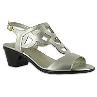 Easy Street Outshine Women's High Heels