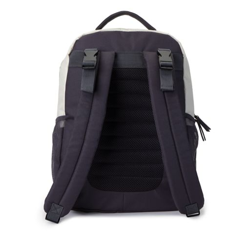 J is for Jeep Adventurers Backpack Diaper Bag