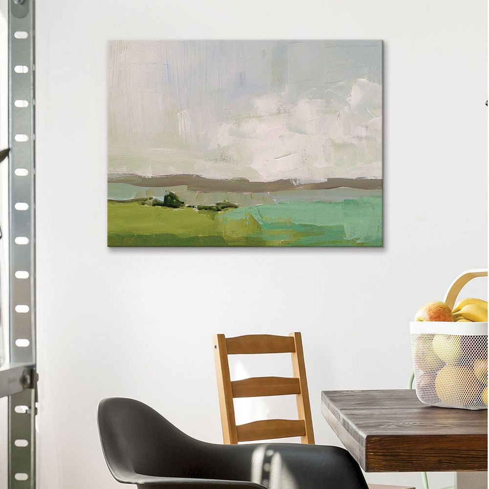 Artissimo Designs Now That It's May Canvas Wall Art