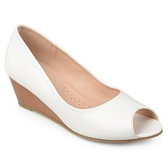 Journee Collection Chaz Women's Wedges