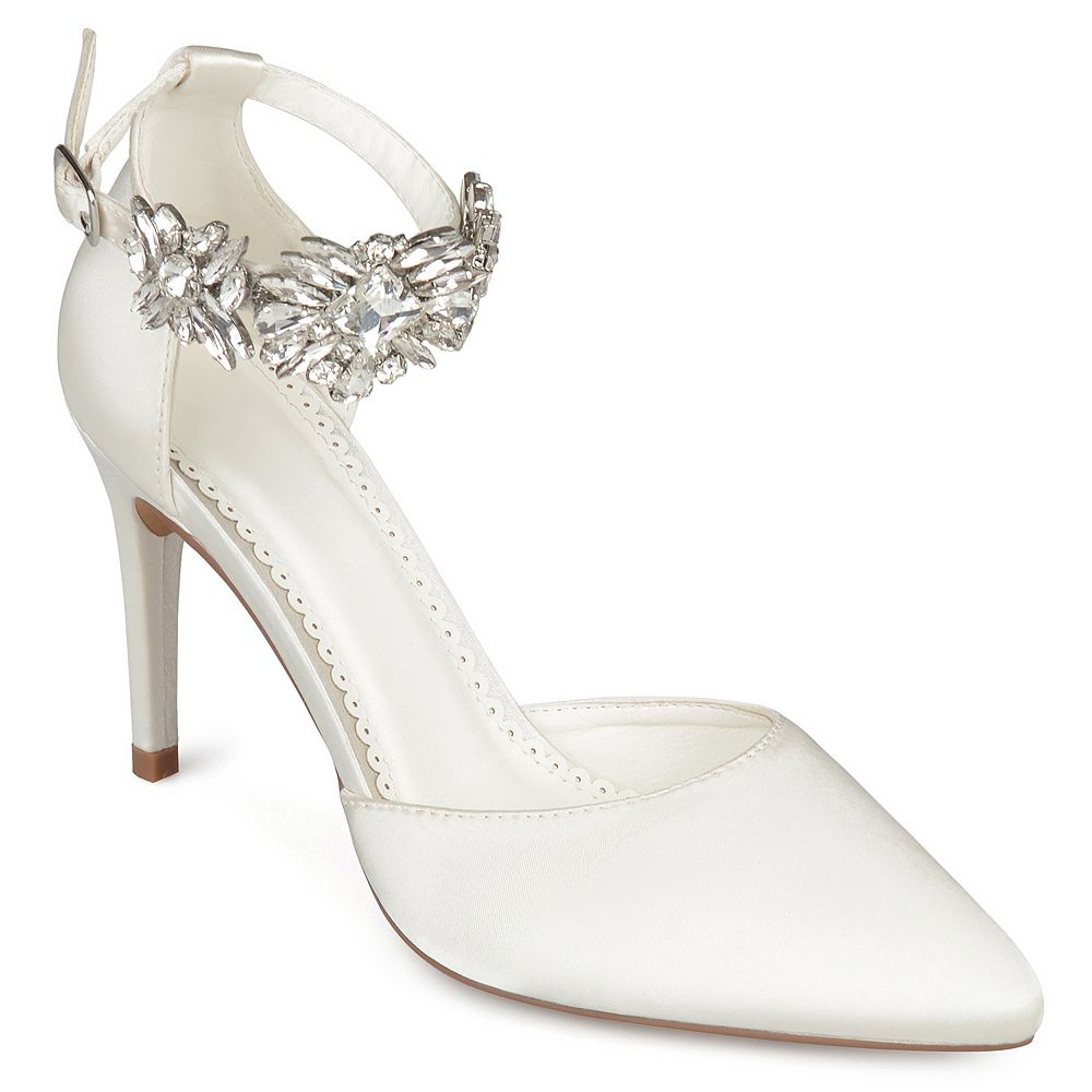 Journee Collection Loxley Women's High Heels