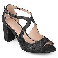 Journee Collection Aalie Women's High Heel Sandals