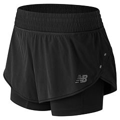 Women's New Balance Impact 4' Running Shorts