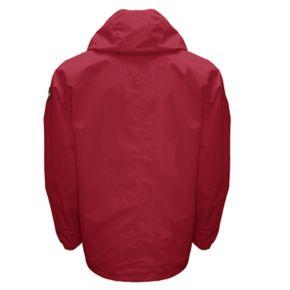 Men's Franchise Club Alabama Crimson Tide Swift Pullover Jacket