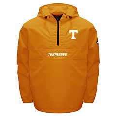 Men's Franchise Club Tennessee Volunteers Swift Pullover Jacket