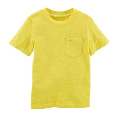 Toddler Boy Carter's Pocket Tee