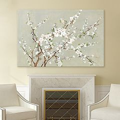 Artissimo Designs Geisha Canvas Wall Art