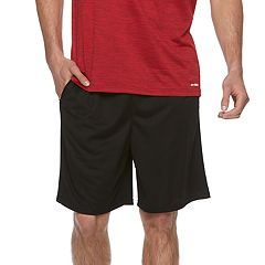 Big & Tall Tek Gear® Regular-Fit Mesh Shorts