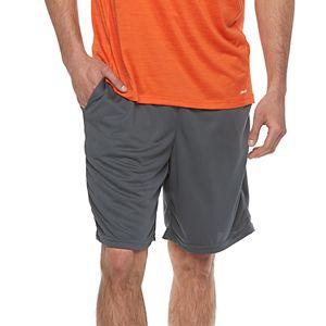 Big & Tall Tek Gear® Regular-Fit Mesh Shorts