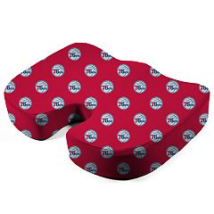 Philadelphia 76ers Memory Foam Seat Cushion