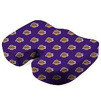 Los Angeles Lakers Memory Foam Seat Cushion