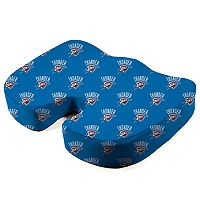 Oklahoma City Thunder Memory Foam Seat Cushion