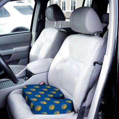 Golden State Warriors Memory Foam Seat Cushion