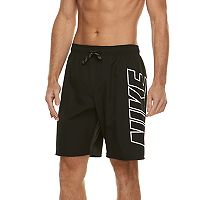 Men's Nike Logo Volley Swim Trunks