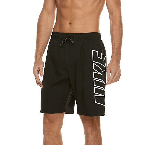 nike swimsuit mens
