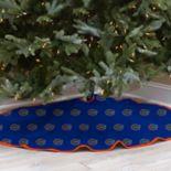 Florida Gators 52-Inch Christmas Tree Skirt