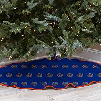 Florida Gators 52-Inch Christmas Tree Skirt