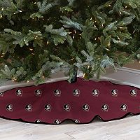 Florida State Seminoles 52-Inch Christmas Tree Skirt