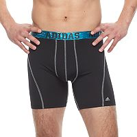 Men's adidas 2-pack climacool Performance Boxer Briefs
