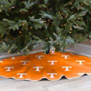 Tennessee Volunteers 52-Inch Christmas Tree Skirt
