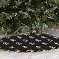 UCF Knights 52-Inch Christmas Tree Skirt