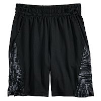 Boys 8-20 Tek Gear® Galaxy Basketball Shorts