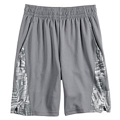 Boys 8-20 & Husky Tek Gear® Galaxy Basketball Shorts