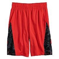 Boys 8-20 Tek Gear® Galaxy Basketball Shorts