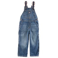 Baby Boy OshKosh B'gosh® Denim Overalls