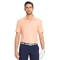 Men's IZOD Titleholder Classic-Fit Performance Golf Polo